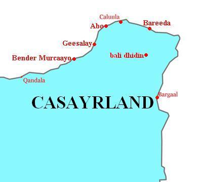 casayr land